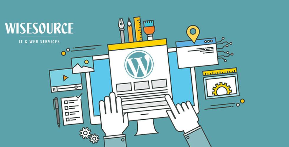 WordPress Developer - WiseSource